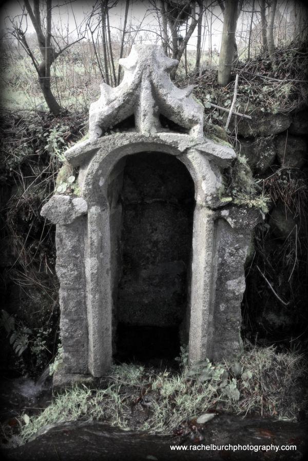 St Leornard's Well Sheepstor