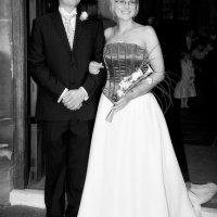 BECCY & JAMIE'S WEDDING