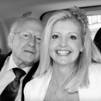 JANE & WARREN'S WEDDING