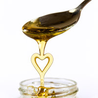 LOVE SYRUP