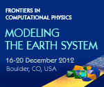 Modeling the Earth System