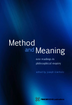 Method and Meaning