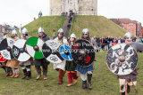 Jorvik Viking Festival York 2015