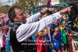 Ilkley Carnival Parade 2015 - 12
