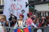 Ilkley Carnival Parade 2015 -14