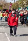 Ilkley Carnival Parade 2015 - 16