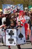 Ilkley Carnival Parade 2015 - 20