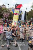 Ilkley Carnival Parade 2015 - 23