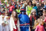 Ilkley Carnival Parade 2015 - 4