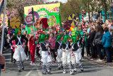 Ilkley Carnival Parade 2015 - 5
