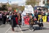 Ilkley Carnival Parade 2015 - 6