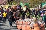 Ilkley Carnival Parade 2015 - 7