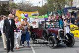 Ilkley Carnival Parade 2015 - 8