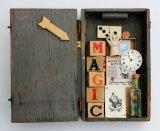 Magic shadowbox