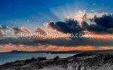 Pembroke Sunrise