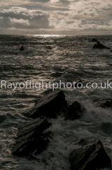 Hartland Seascape 2