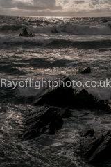 Hartland Seascape