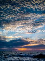 Devon Sunset