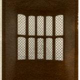 Lattice window - Lacock Abbey