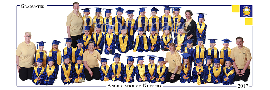 Anchorsholme Nursery