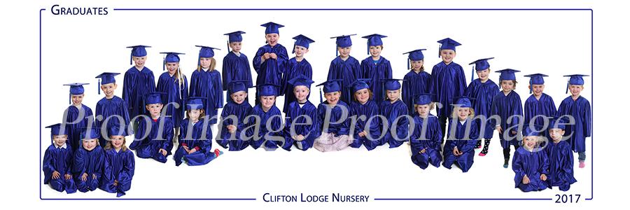 Clifton Lodge Nursery