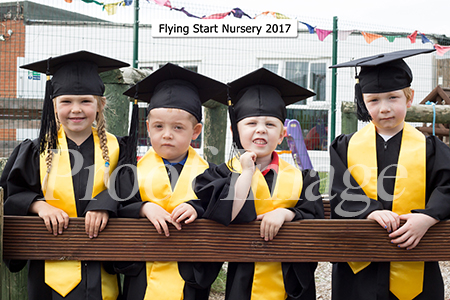 Flying Start Nursery