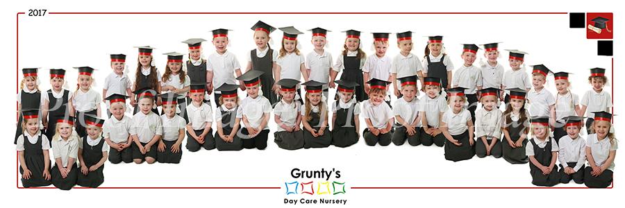 Grunty's Nursery