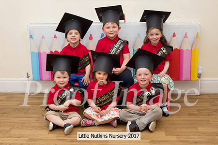 Little Nutkins Nursery