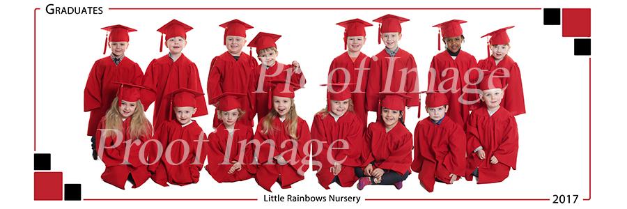 Little Rainbows Nursery