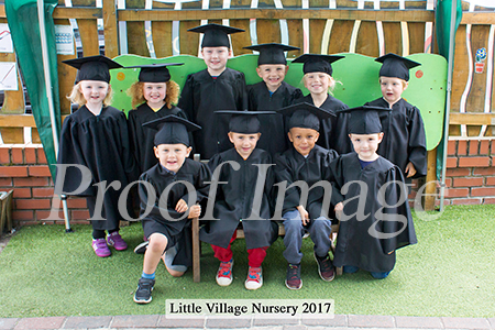 Little Village Nursery