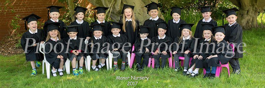 Manor Nursery