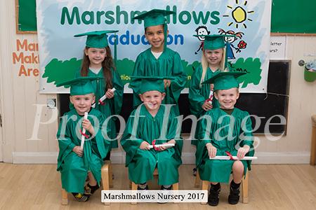 Marshmallows Nursery 2017