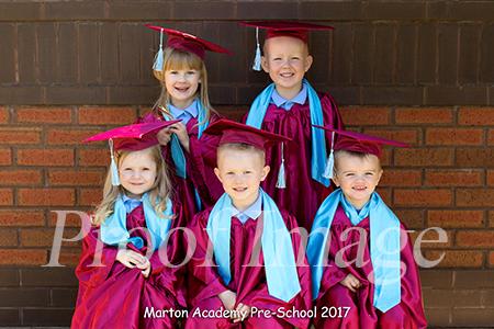 Marton Academy Pre-School