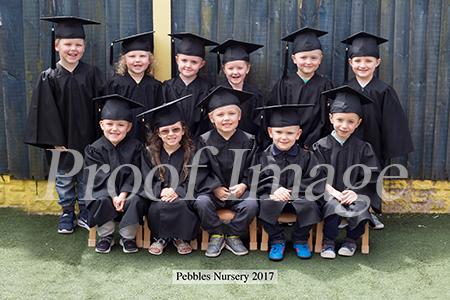 Pebbles Nursery