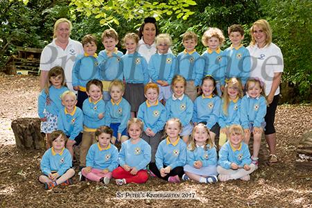 St Peter's Kindergarten