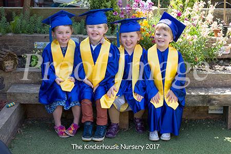 The Kinderhouse Nursery