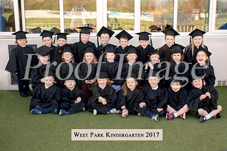 West Park Kindergarten