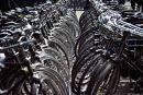Bicycles, Beijing
