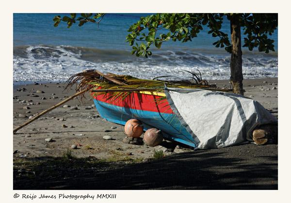 Near St Georges, Grenada