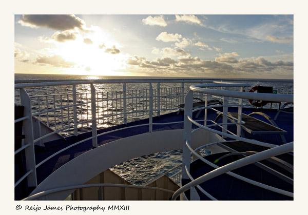 Farewell Isla de Margarita