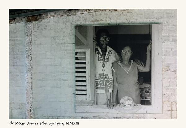 Near Fort de France, Martinique