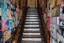 Bookstore Stairs