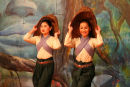 Performers, Siem Reap