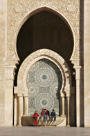 Grand Mosque II