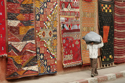 Carpets, Marrakech