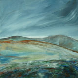Storm on the Moors