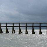 Littlehampton breakwaters