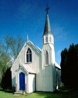 Bedmond Church