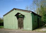 Bramshaw Village Hall