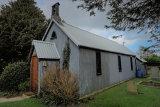Dottery Church near Bridport